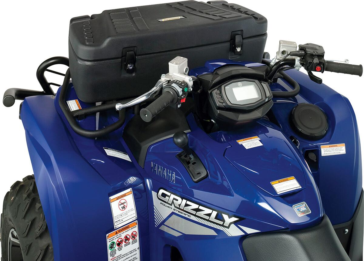 Moose ATV Front Storage Universal Trunk Box (3505-0209)