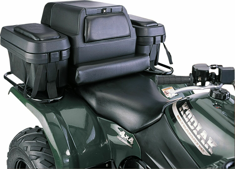 Moose ATV Executive Rear Storage Trunk Box (MUDT10)