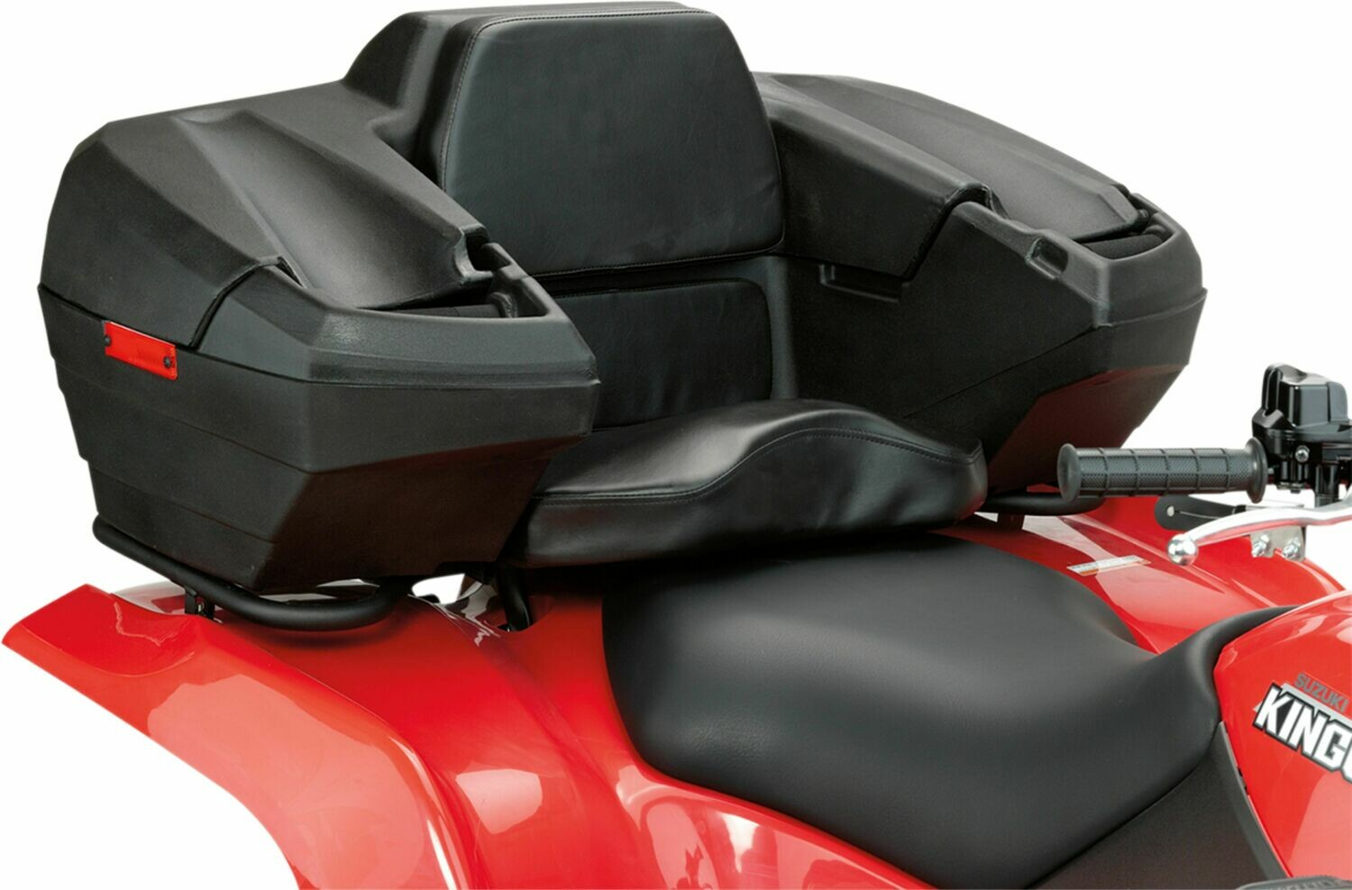 Moose ATV Trailblazer Rear Seat Storage Trunk Box (3505-0120)