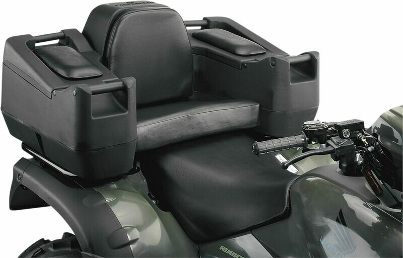 Moose ATV Diplomat Rear Seat Storage Trunk Box (3505-0031)