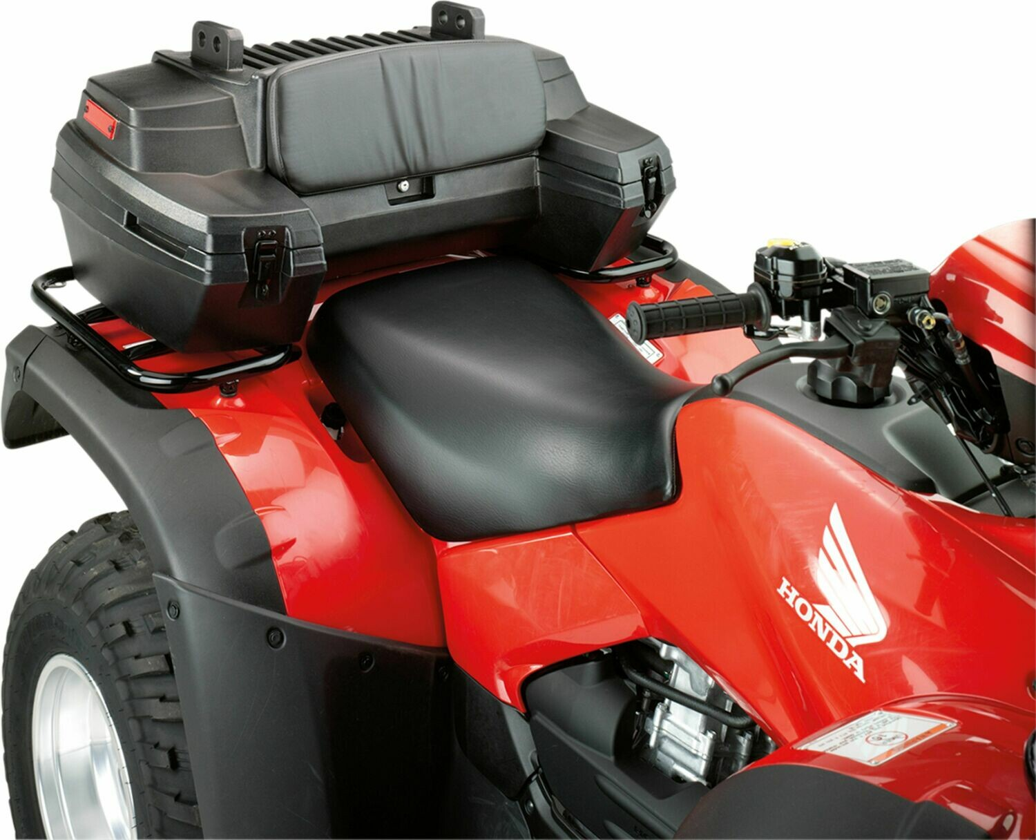 Moose ATV Outdoorsmen Rear Storage Universal Trunk Box (3505-0131)
