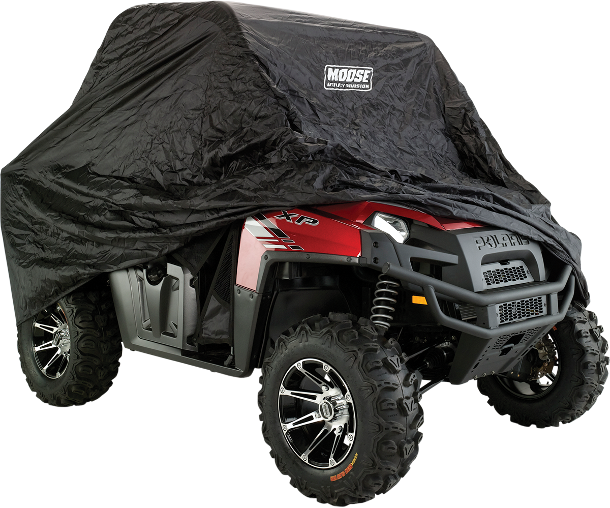 Moose UTV Full Storage Cover, Ozark Black (4002-0058)