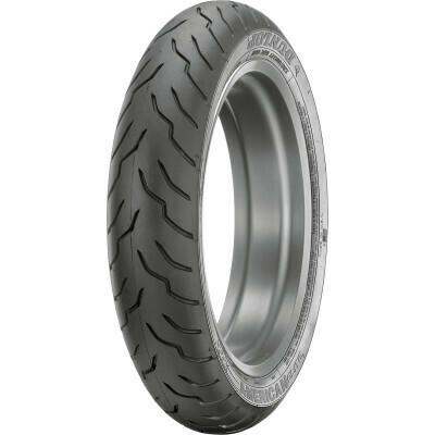 Dunlop American Elite MT90B16 72H Front Tire, Blackwall (45131330, 0305-0393)