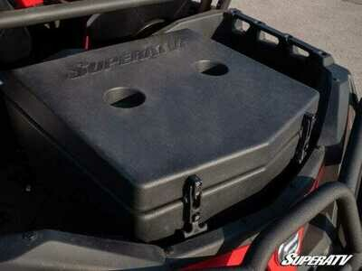 SuperATV CFMOTO ZForce Cargo Storage Cooler Box, 500/800/1000 (RCB-CF-ZF800EX-001)