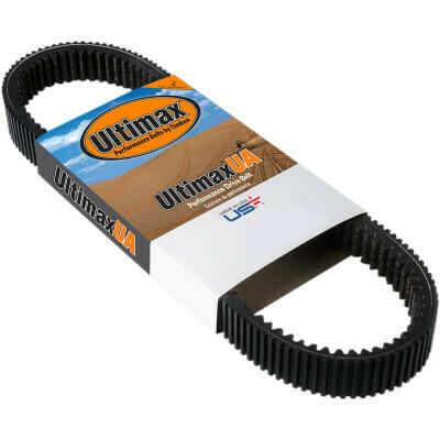 CFMOTO Ultimax Drive Belt 400/500/600 CFORCE/ZFORCE/UFORCE, Ref 0180-055000-0004 (UA483, 1142-0761)