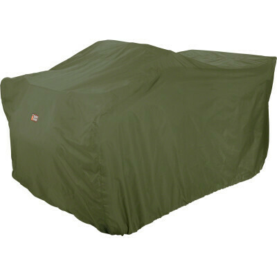 Classic ATV XLarge Storage Cover, Olive (15-056-051404-0, 4002-0081)
