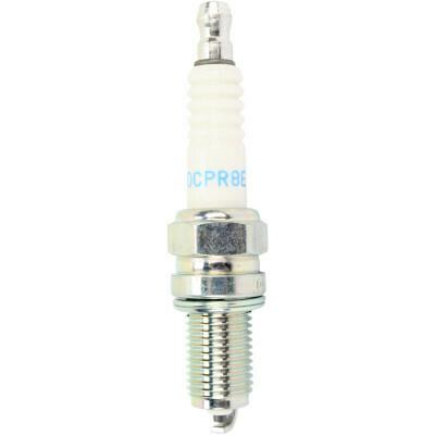 NGK Spark Plug, CFMOTO ATV/UTV, 02-17 Harley VRSC (4339, DCPR8E)