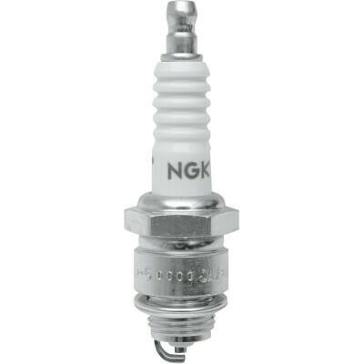 NGK Spark Plug, 48-74 Harley Panhead/Shovelhead (2298, R5670-5)