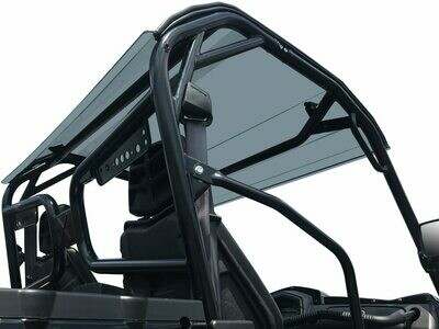 Spike CFMOTO UFORCE Hard Roof, Tinted 2-Piece (88-3100-T, 63-1268)