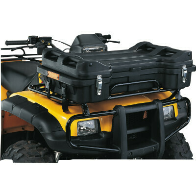 Moose ATV Prospector Front Storage Trunk Box, Quick-Release (3505-0006)
