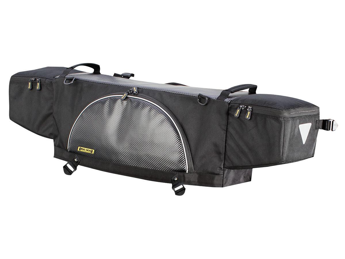Nelson-Rigg UTV Roll Cage Soft Rear Cargo Bag, Black (RG-004S, 3540-0012)
