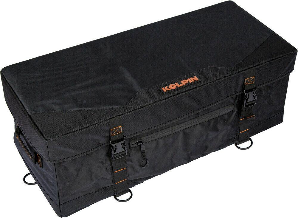Kolpin ATV/UTV Semi-Rigid Universal XL Storage Box (91162, 61-3024)