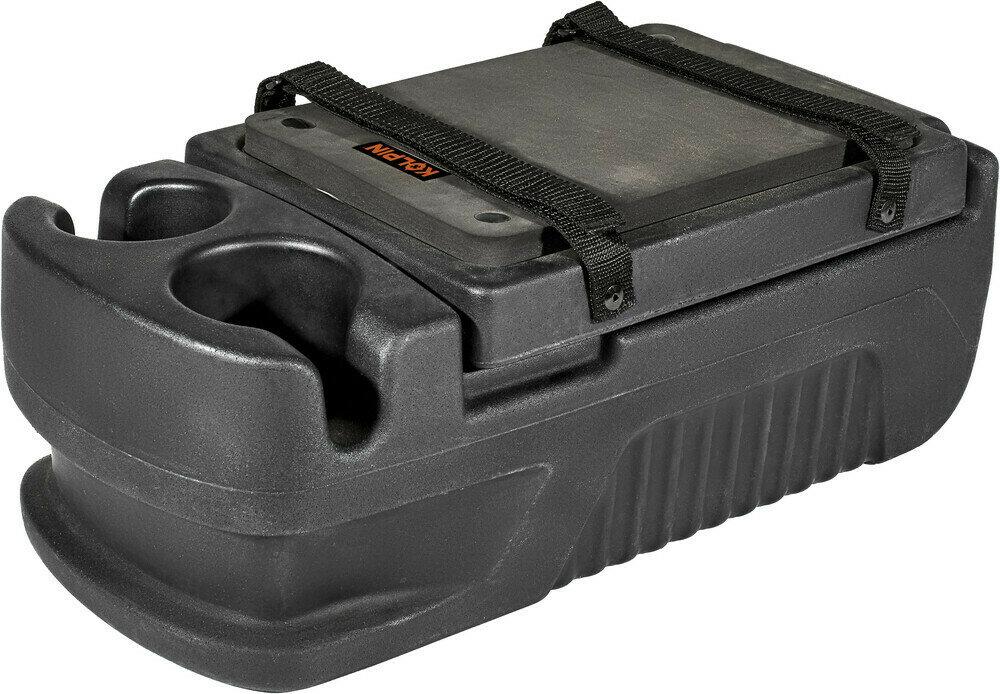 Kolpin UTV Center Console Bench Seat Storage Box (4470, 63-6328)