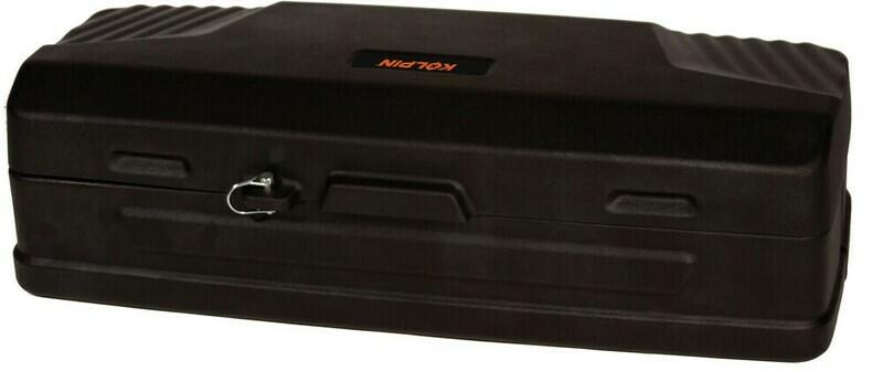 Kolpin ATV Front/Rear Scout Storage Box, Low-Profile (93400, 61-4432)