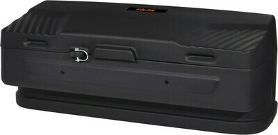 Kolpin ATV Rear Navigator Rack Storage Box (93405, 61-4433)