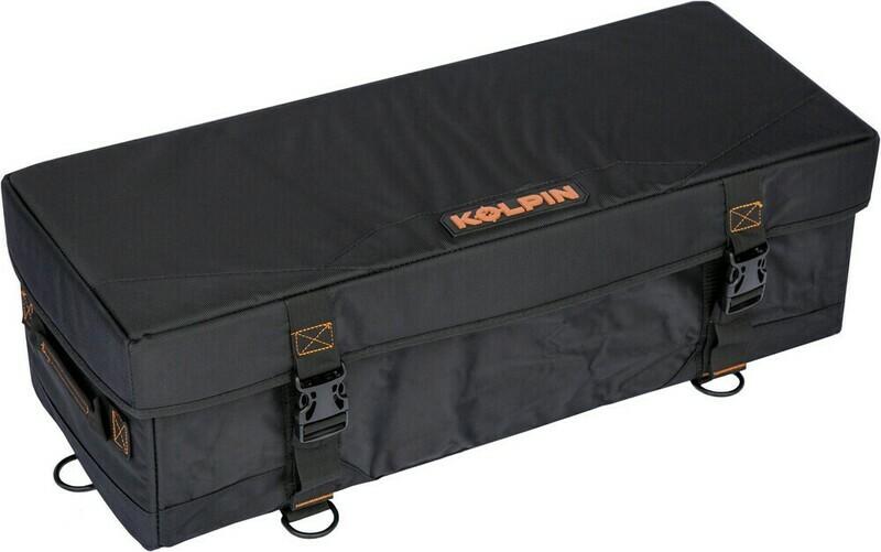 Kolpin ATV/UTV Semi-Rigid Universal 40L Storage Box (91163, 61-3026)