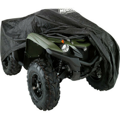 Moose Dura ATV Xlarge Cover, Black (4002-0099)