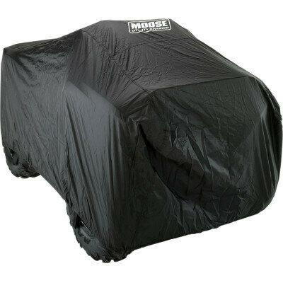 Moose Dura ATV 2Xlarge Cover, Black (4002-0100)
