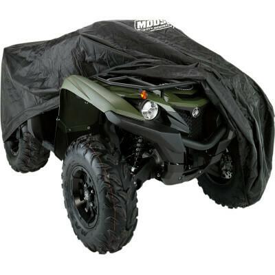 Moose Dura ATV Xlarge Cover, Black (4002-0099)