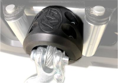 KFI ATV/UTV Winch Cable Hook Stop Bumper Cushion (ATV-SCHS, 10-0111)