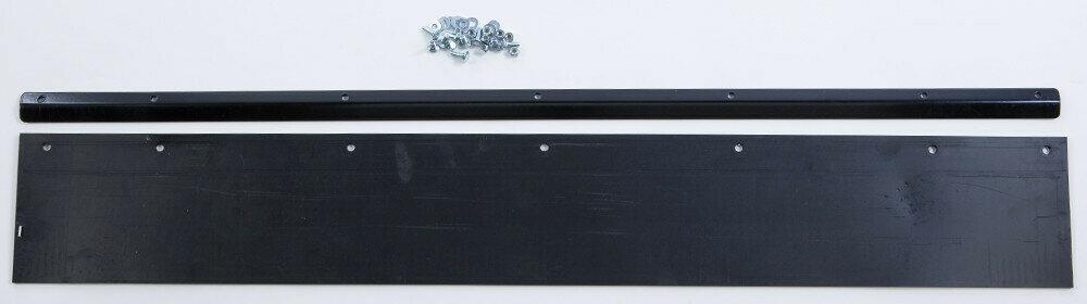 """Open Trail KFI 48"""" Snow Plow Rubber Flap Kit (10-5135)"""
