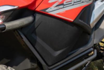 CFMOTO ZFORCE 950 Lower Door Inserts, OEM (5BY#-807000-1000)