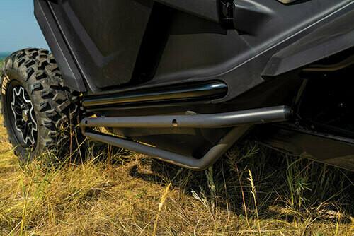 CFMOTO ZFORCE 950 Nerf Bar Rock Slider Guards, OEM (5BY#-801300-1000)