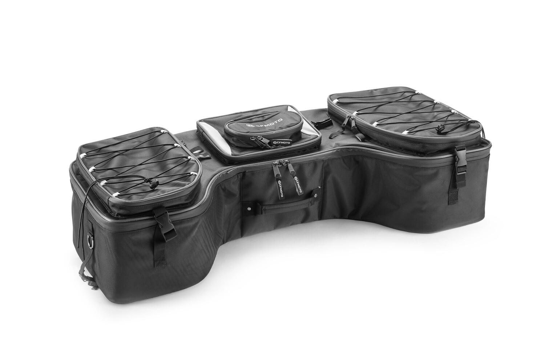 CFMOTO CFORCE 600/800 XC Soft Rear Storage Bag, OEM (9DS#-809200-6000)