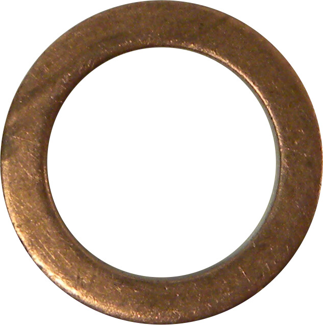 CFMOTO Oil Drain Plug Washer, CFORCE/UFORCE/ZFORCE (0010-021014)