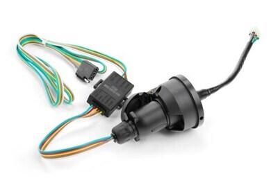 CFMOTO Trailer Wiring Kit, CFORCE/ZFORCE/UFORCE OEM (7020-800200-1000)