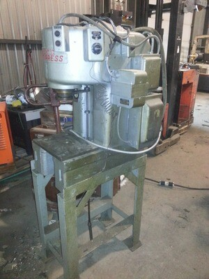Denison MultiPress 4 ton