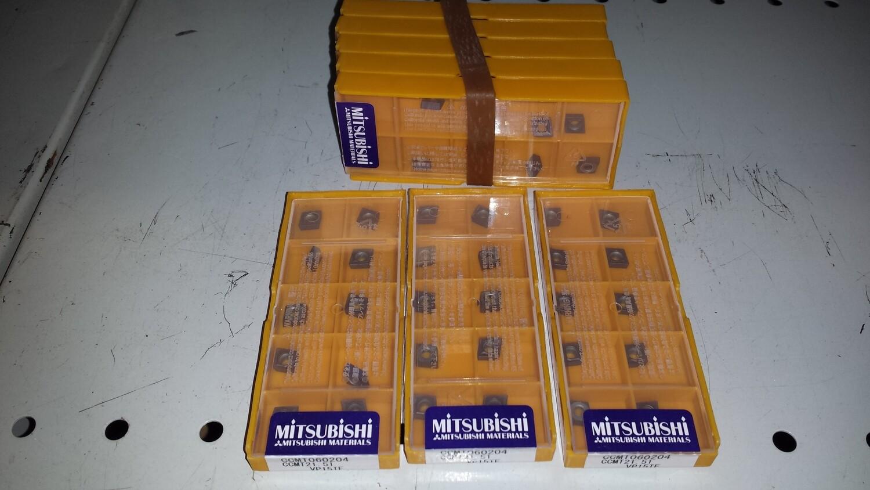 !!! SPECIAL !!! Mitsubishi Inserts CCMT 21.51