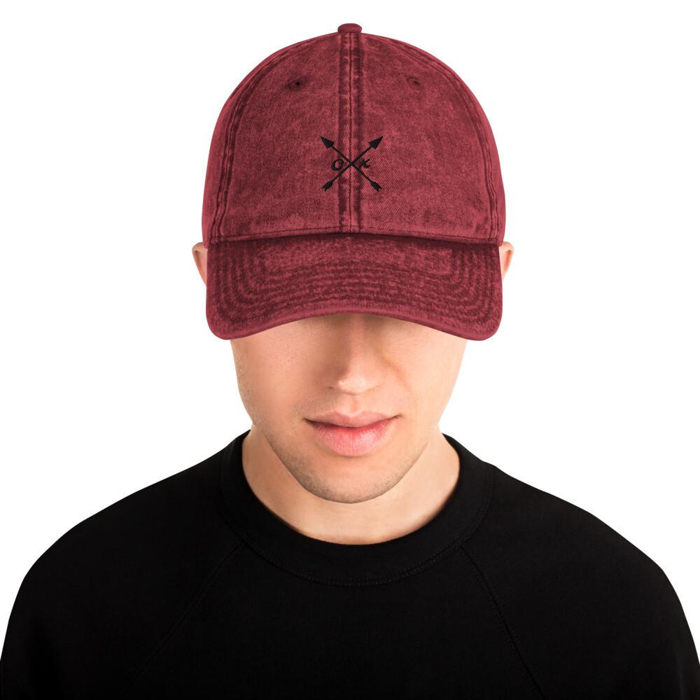 Okovich Vintage Cap