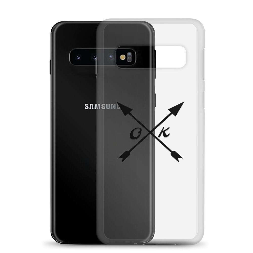 Okovich Samsung case