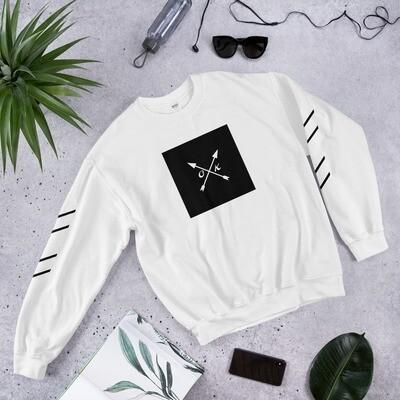 Okovich Square Arrows Sweatshirt