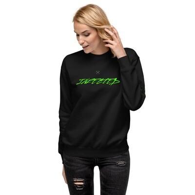 Okovich Infected Sweatshirt