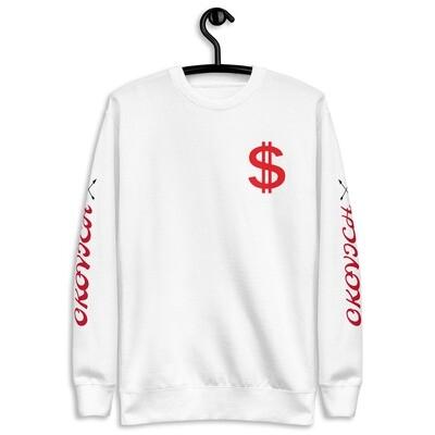 Okovich Money Sweatshirt