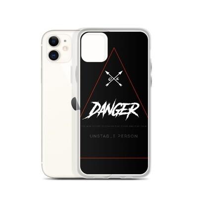 Okovich Danger Case