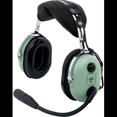 David Clark H10-13.H Headset for Heli