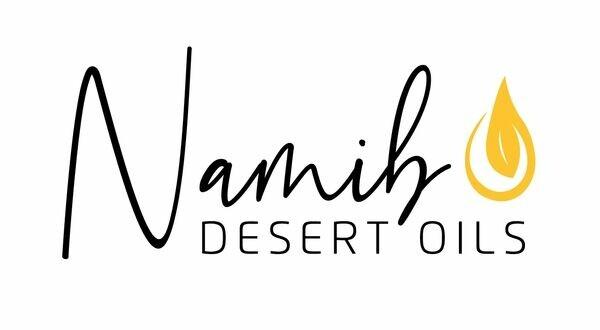 Namib Desert Oils - Flüssiges Gold aus Namibia