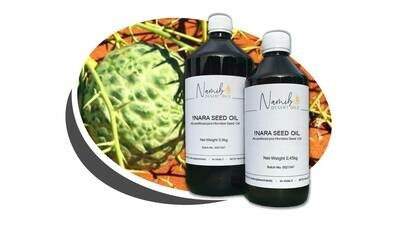 !Nara Oil - in 1 liter bottle