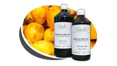 Marula Oil - in 1 liter bottle