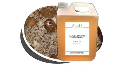 Marula Oil - in 5 liter canister
