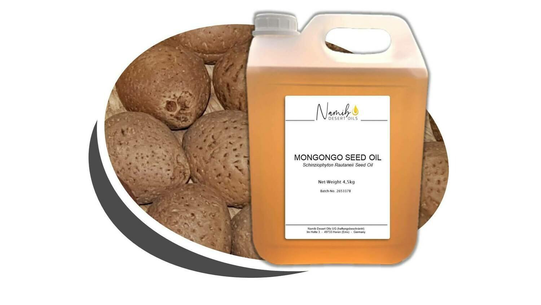 Mongongo Öl - im 5 Liter Kanister