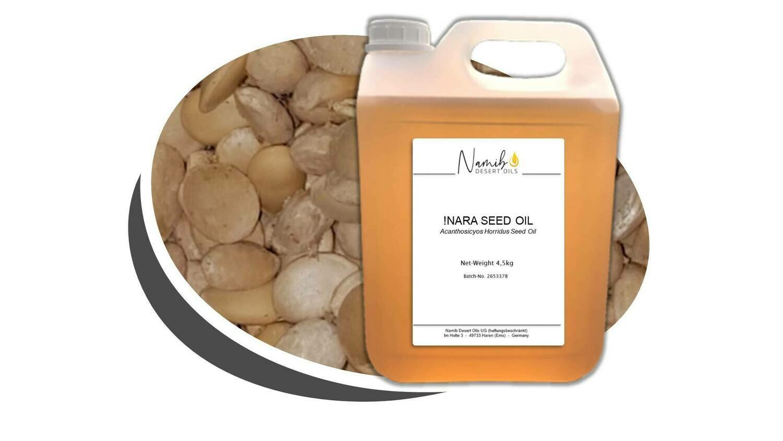 !Nara Öl - im 5 Liter Kanister