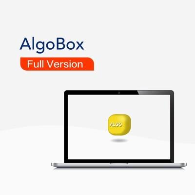 AlgoBox (Full Version)