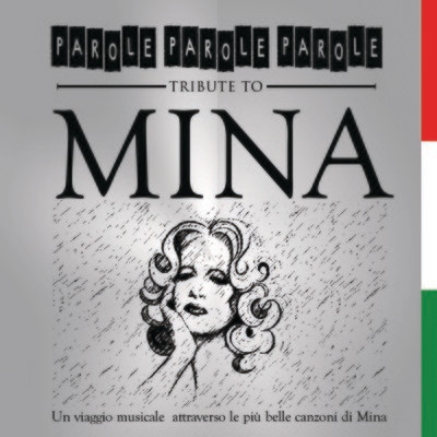 TRIBUTE TO MINA (MP3 DOWNLOAD)