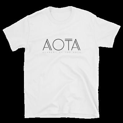 Short-Sleeve Unisex T-Shirt - White