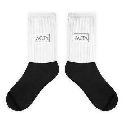 AOTA Socks