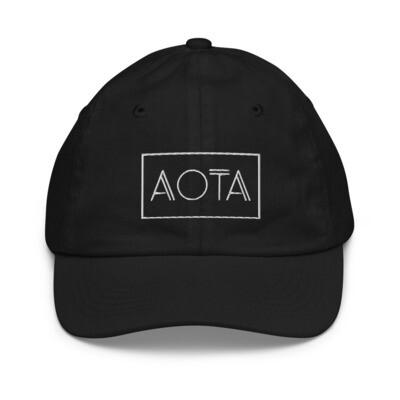 AOTA Youth baseball cap